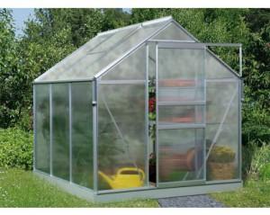 weka gew chshaus aus alu f r tomaten ohne braunf ule garten dinge. Black Bedroom Furniture Sets. Home Design Ideas